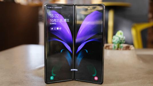 三星Galaxy Z Fold2 5G评测:内外双屏交互 折叠屏玩出新花样