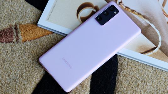 """三星Galaxy S20 FE 5G评测:旗舰""""精华版""""让高端更亲民"""