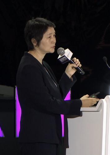 """王志勤强调""""5G工业互联网""""产业发展趋势前期仍遭遇挑战"""