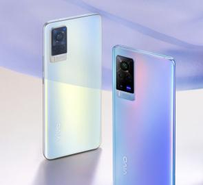 vivo X60系列5G影像旗舰发布:首发三星Exynos 1080芯片+蔡司镜头