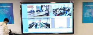 四川完成新型冠状病毒感染肺炎全国首例5G远程会诊