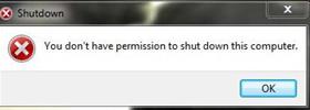 部分Win7用户遭遇无法关机重启问题 附解决办法