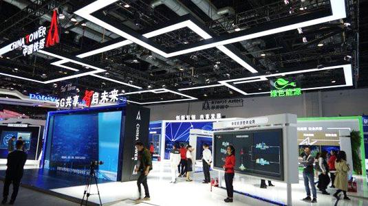 中国铁塔2019年净利52.22亿元 同比增长97.1%