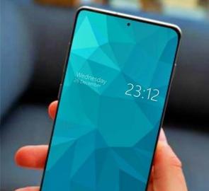手机上的设计美学:三星S20系列与华为P40系列的顶级较量