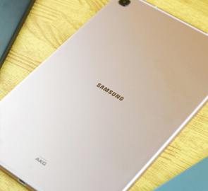 三星Galaxy Tab S6 Lite图赏:生产力和娱乐性兼备 实力抗衡iPad
