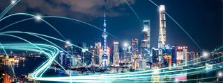 中国10万亿元投资新基建