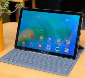 华为MatePad 10.8平板电脑评测:学习、办公有它更轻松!