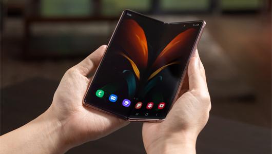 突破与创新,三星Galaxy Z Fold2 5G有何不同?