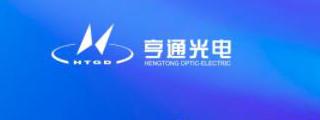 2021年亨通光电400G硅光新品即将发布!