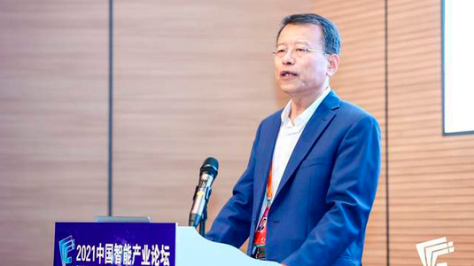 爱立信赵钧陶:5G正在加速制造业的数字化转型
