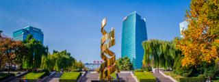 """海淀""""两区""""科技创新动能强劲 18项数字新基建项目稳步推进"""