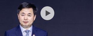 中国电信柯瑞文:聚力融合共生,助力5G杨帆