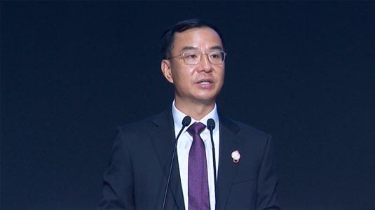 中国联通董事长刘烈宏:聚智慧 共生长